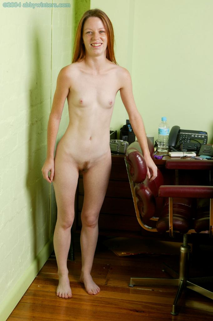 image Does anyone know her name