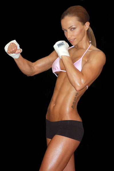 nude fitness models. This lovely is a non-nude fitness/figure ...