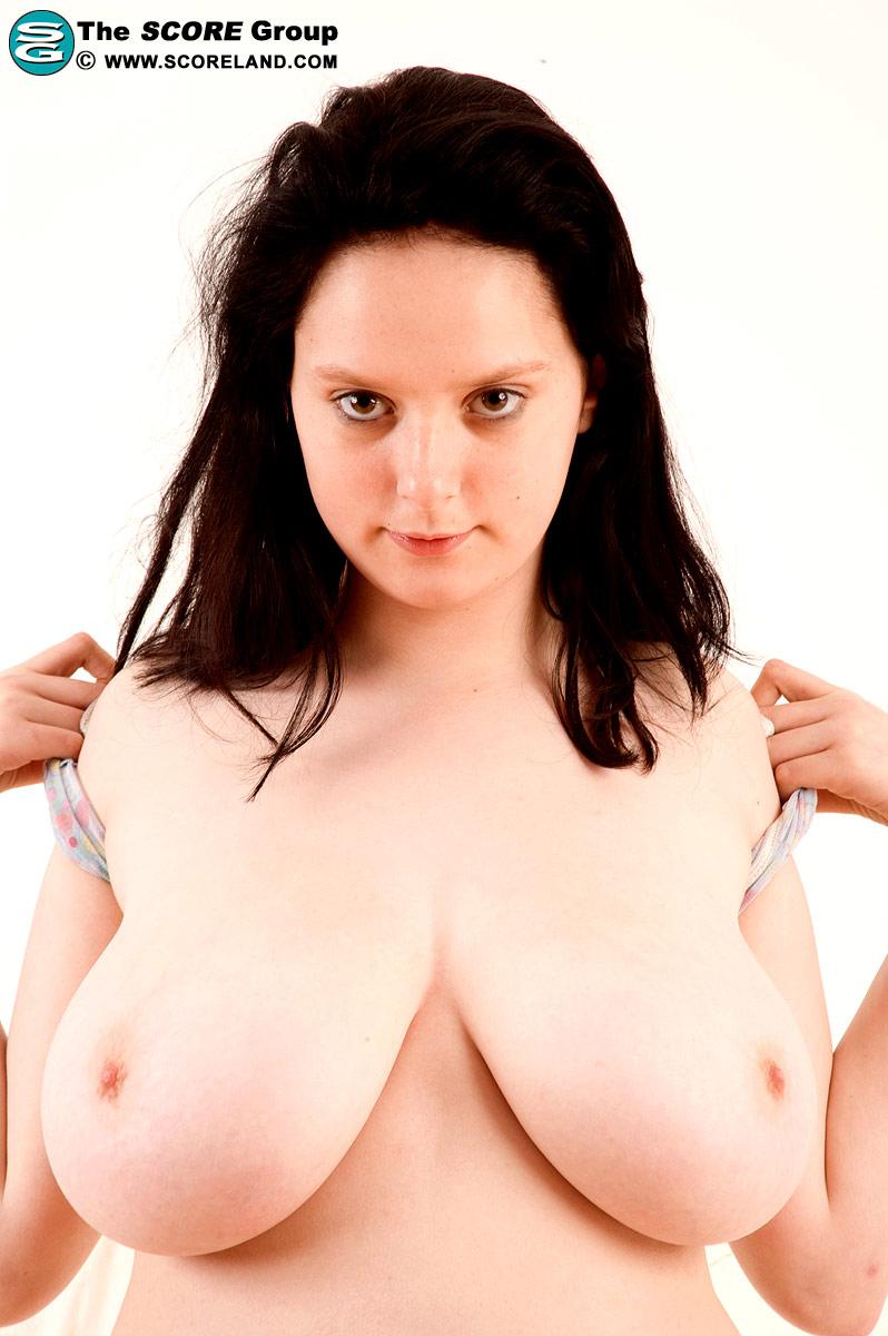 busty pale porn Nadia
